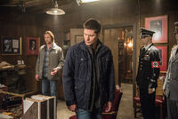 Supernatural The One You've Been Waiting For