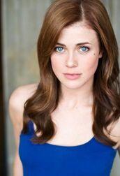 Melissa Roxbough