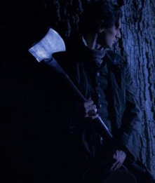 Abe's axe