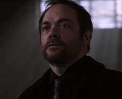 Crowley Season 12