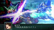 Super Robot Taisen Z2 Saisei-hen Virgola Glory All Attacks