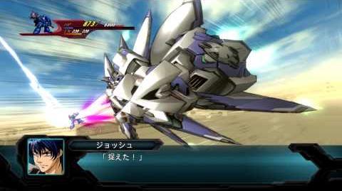 The 2nd Super Robot Wars OG - Geant Chevalier All Attacks