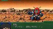 The 3rd Super Robot Wars α - Super Electromagnetic Combattler V All Attacks