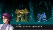SRW OG Lord of Elemental (PSP) - Granzon All Attacks