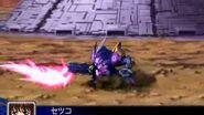 Super Robot Taisen Z ~Virgola Kai and VFWS all attacks~