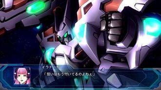 【SRWOGMD】 ラング=ゲイオス 全武装 【スーパーロボット大戦OG ムーン・デュエラーズ】