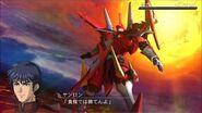 Super Robot Taisen OG Saga- Masou Kishin F Coffin Of The End- Granveil All Attacks