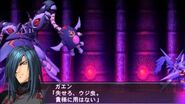 Super Robot Taisen OG Saga Masou Kishin 2 Revelation of Evil God Solgady(Gaen) All Attacks