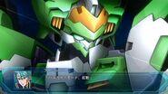 スーパーロボット大戦OG ムーン・デュエラーズ ラフトクランズ・ファルネア 全武装