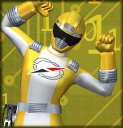 Bouken Yellow
