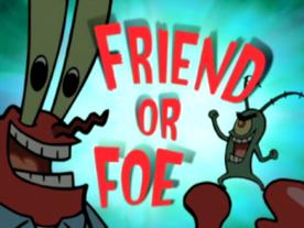 364px-Friend or Foe