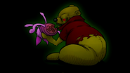 Dirty the Pooh