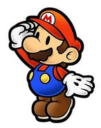 FileStaring Mario
