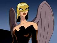 Lord Hawkgirl