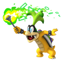 File:220px-Iggy Koopa Artwork - New Super Mario Bros. Wii.png