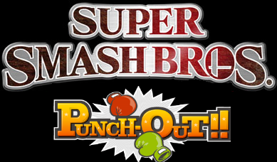 SSB Punch Out Logo