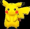Pikachu (Chaos Universe)