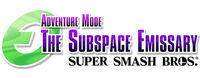 Subspace Emissary image