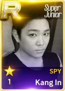SPY Kangin R