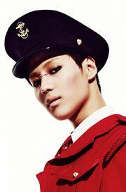 Taemin Everybody