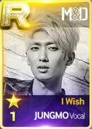 Jungmo Wish V R