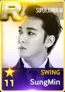 Swing sungmin