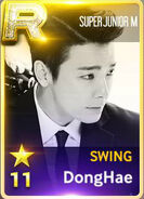 Swing donghae