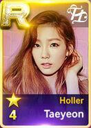 Taeyeon Holler R