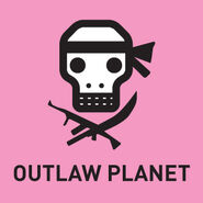 Outlaw planet