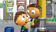 Whyatt and Jack (The City Mouse and Country Mouse Ending 029)