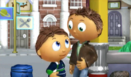 Whyatt and Jack (The City Mouse and Country Mouse Ending 030)