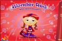 Wonder Red PBSKIDS Site