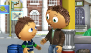 Whyatt and Jack (The City Mouse and Country Mouse Ending 001)