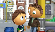 Whyatt and Jack (The City Mouse and Country Mouse Ending 019)