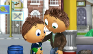 Whyatt and Jack (The City Mouse and Country Mouse Ending 011)