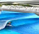 Webber Wave Pool