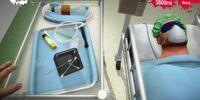 Teeth Transplant (Corridor)
