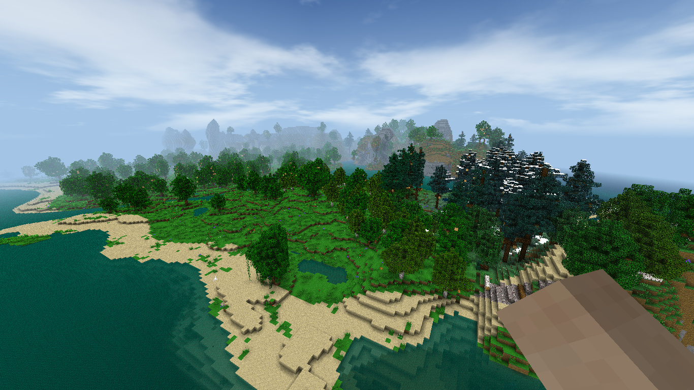 Tipos de terreno survivalcraft wiki fandom powered by for Tipos de terreno