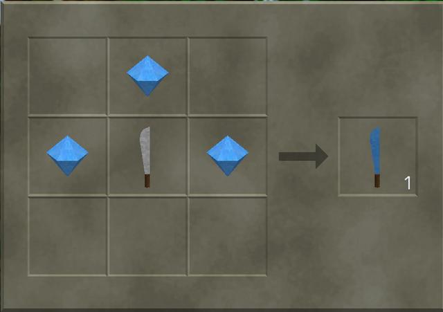File:Crafting a diamond edge machete.png
