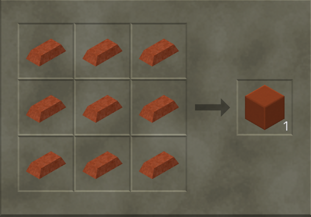 File:Solid Copper Block craft.png
