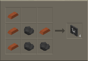 Random Generator craft