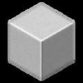 Solid Iron Block