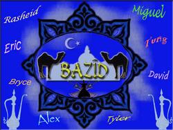 Bazid Tribe Flag