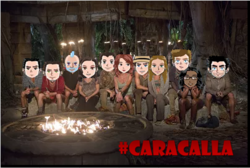 CaracallaGroup