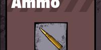 .50 Cal Rifle Ammo