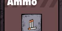 .38 Pistol Ammo