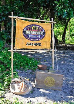 Galang1 flag