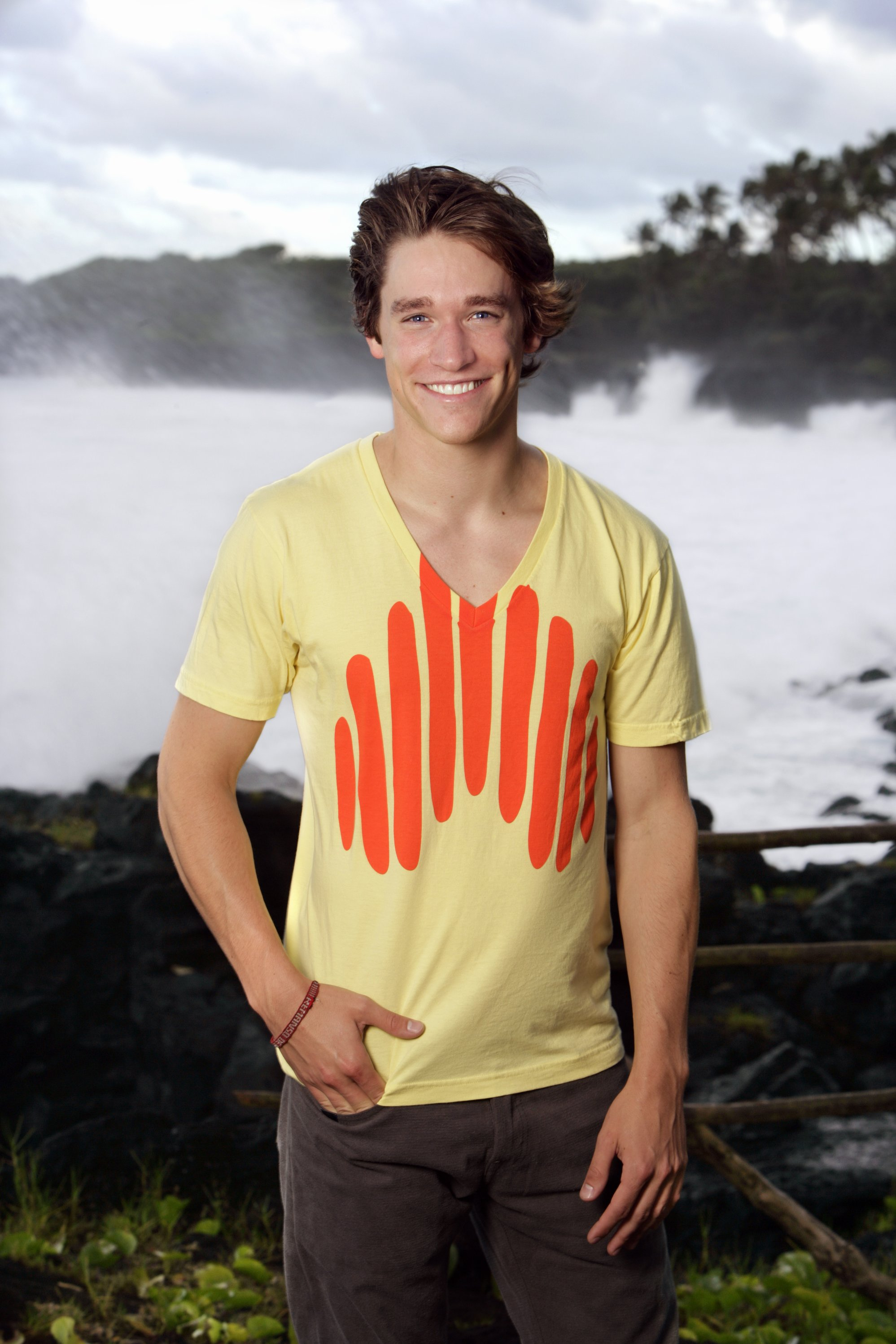 Brett Clouser | Survivor Wiki | FANDOM powered by Wikia