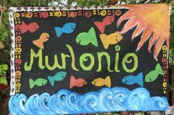 Murlonio tribe flag