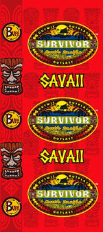Savaii buff